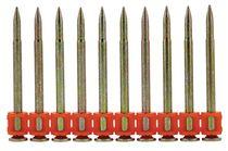 Clous pour P370 Clous béton dur et aciers