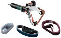 Ponceuse à tubes RBE15-180 + 21 accessoires