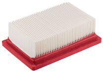 Filtre plisse aspirateur 18 V AS18LPC