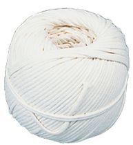 Cordeau tressé polypropylène
