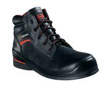 Chaussure mi-haute enrobée MACSOLE 1.0 NTX