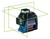 Niveau laser 3 lignes GLL3-80G