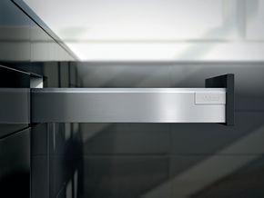 Kit tiroir Antaro - Inox