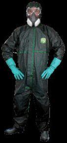 Vêtements jetables - Catégorie 3 Risques élevés et bactériologiques