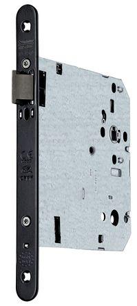 Serrure série D 450 XL CFPF têtière noire
