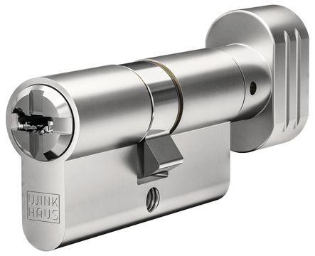 Cylindre européen haute sûreté N-Tra
