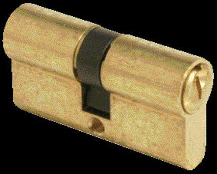 Cylindre Techpro européen 5 goupilles