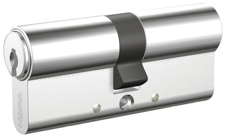 Cylindre Exper T européen