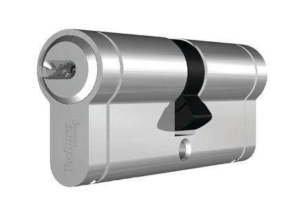 Cylindre de sureté LM6 sur numéro stock A