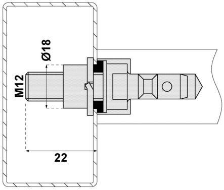Kit de montage MU 1.3G