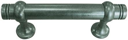 Poignée bâton de maréchal