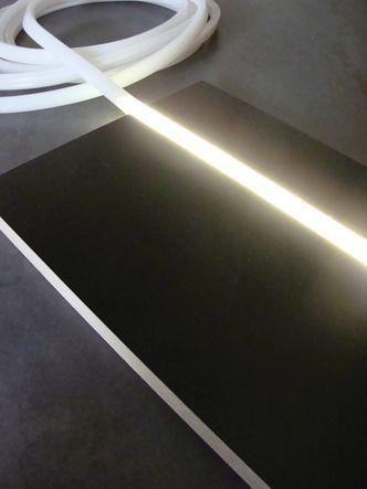 Profil lumineux LUMILIGNE 24 V