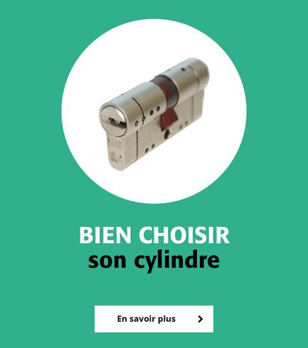 Bien choisir - Cylindre